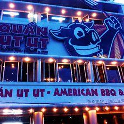 Quan Ut Ut(1号店)に行ってきました。