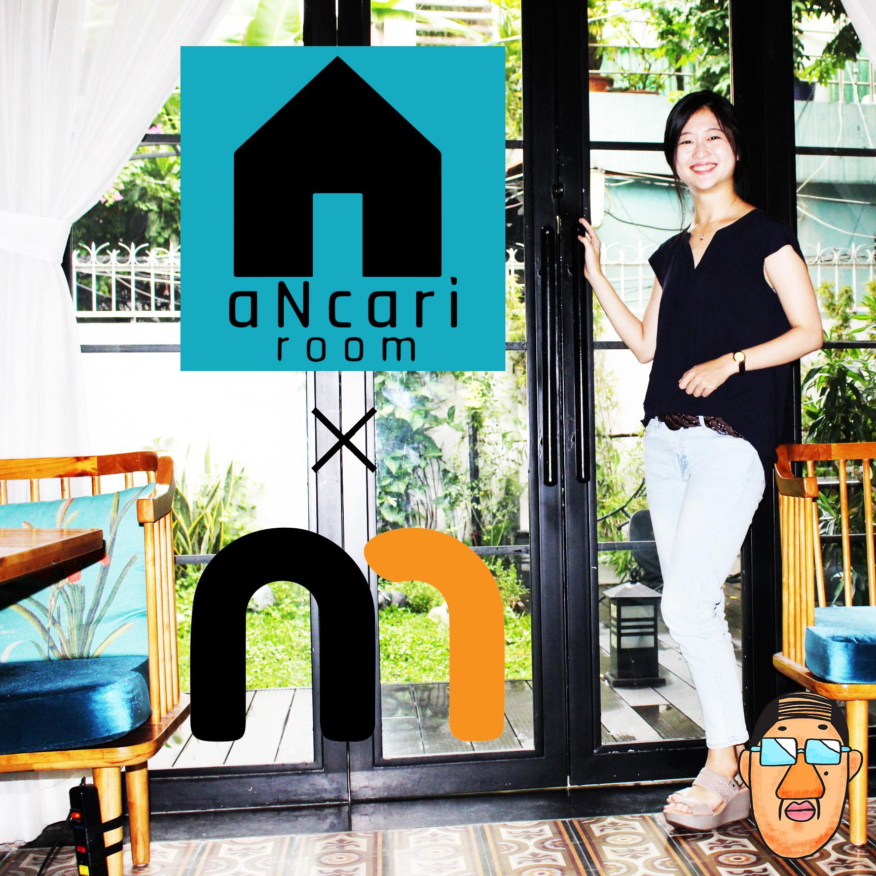 MOJA gặp Akari cùng với Duyên, một người bạn thân của cô ấy trong một chiều mưa tầm tã của Sài Gòn.